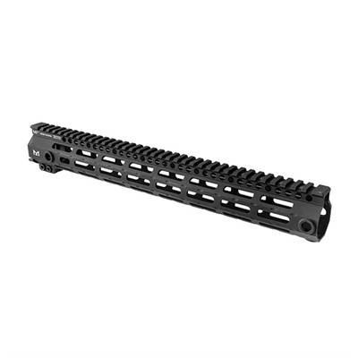 Midwest Industries, Inc. 100-018-128 Ar-15 G3 M-Series M-Lok Free Float Handguards