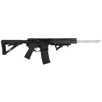"""Rxa15 5.56mm 16"""" Ss M4 Rifle - Rxa16 5.56 16"""" M4 Moe Rifle With Stainless Barrel"""