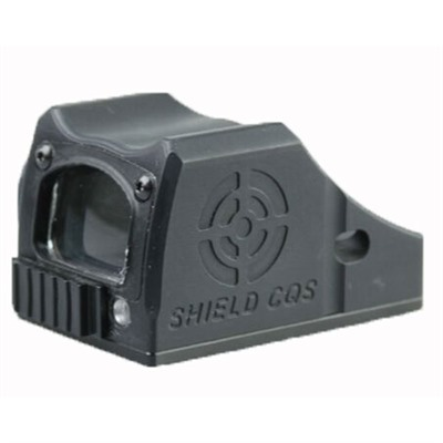 Shield Sights Ltd Cqs 8 Moa Red Dot Sight Cqs 8moa Dot