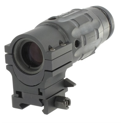 Aimpoint 3x-1 Professional Magnifier - 3x-1 Mag W/Twistmount & Spacer