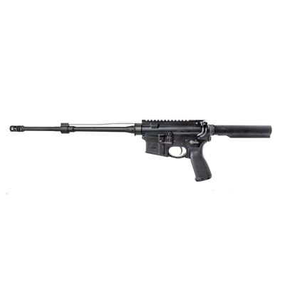 "Ar-15 Oem Recce Mid-Length Lightweight 16"" Rifle"
