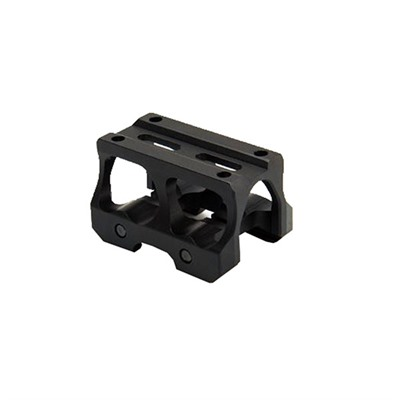 Battle Arms Development Inc. Trijicon Mro Optics Mount Absolute Co-Witness Black