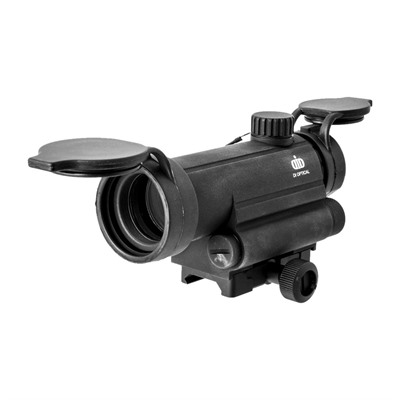 Di Optical Usa Inc Rv1 Raven 1.5 Moa Red Dot Sight