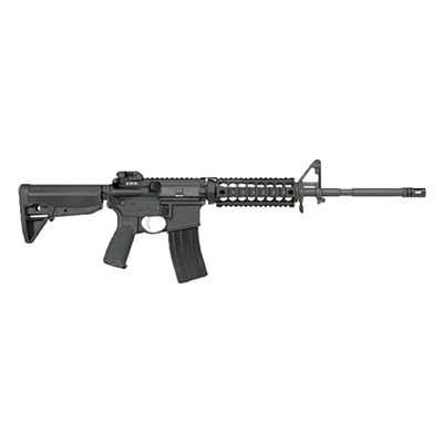 M4 Carbine Mod 2 16in 5.56x45mm Nato Black 30+1rd.