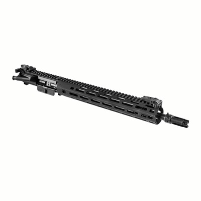 Knights Armament Sr-15 E3 Mod 2 Upper Receivers M-Lok - Ar-15 Upper Receiver Carbine Mod 2 14.5