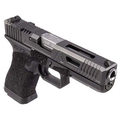 """Image of Agency Arms Llc G17 Urban Non-Threaded 9mm 4.5"""""""