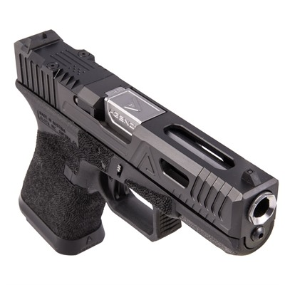 """Image of Agency Arms Llc G19 Urban Non-Threaded 9mm 4"""""""