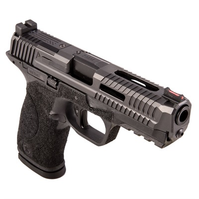 Agency Arms M&P 9mm 4.25