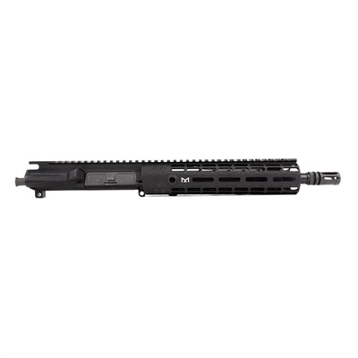 Aero Precision M4e1 Assembled Upper Receiver .300 Blackout Black - M4e1 Assembled Gen 2 Upper Receiver 10   Pistol Length