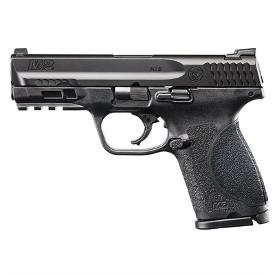 Smith & Wesson S&W M&P M2.0 Compact 40sw 4