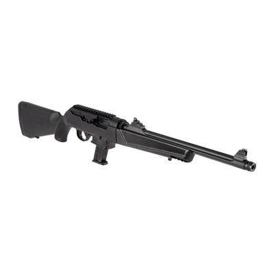 Ruger Pc Carbine Rifles 9mm 16.12