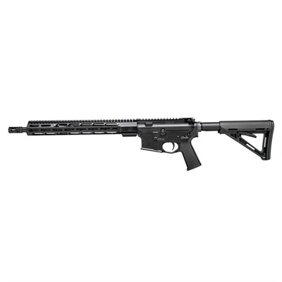 Ar-15 Forged Rifle 5.56 16 Black.