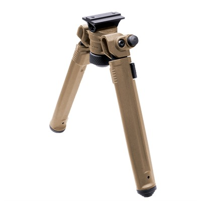 Magpul Bipods - Arms 17s Style Bipod Flat Dark Earth 6.3-10.3