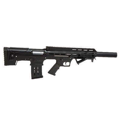 Panzer Arms - BP-12 Bullpup 12 Gauge
