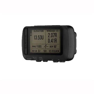 Garmin International Foretrex 701 Ballistic Edition Berry Compliant