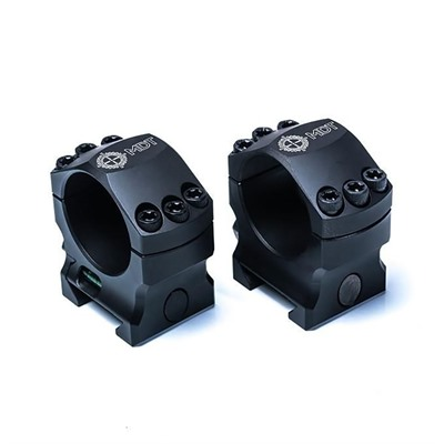 Modular Driven Technologies Elite Scope Rings - 34mm High (1.25
