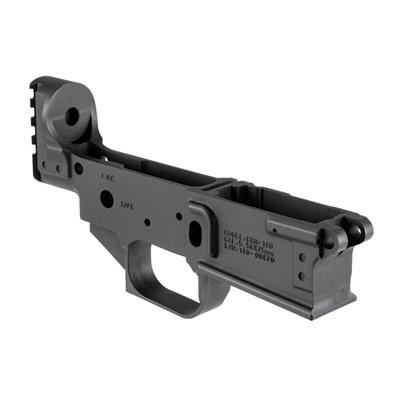 Brownells Brn-180? Stripped Lower Receiver Forged