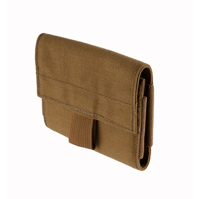 Cole-Tac Hunter Ammo Wallet - Hunter Ammo Wallet Coyote Brown