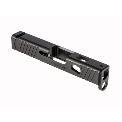 Rival Arms A1 Match Grade Precision Slide For Glock 43