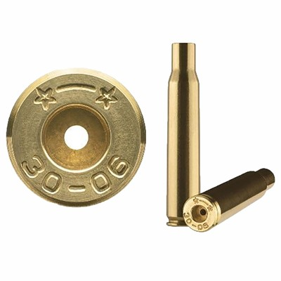 Starline, Inc 30-06 Springfield Brass - 30-06 Springfield Brass 100/Bag