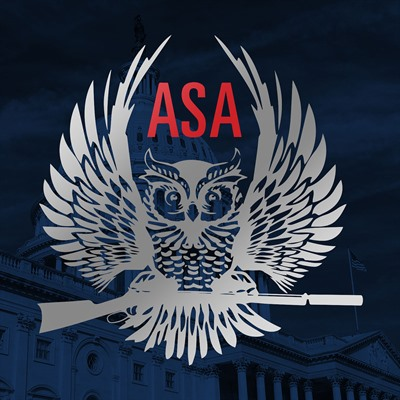 American Suppressor Association Membership - American Suppressor Assocation Membership- 3 Years