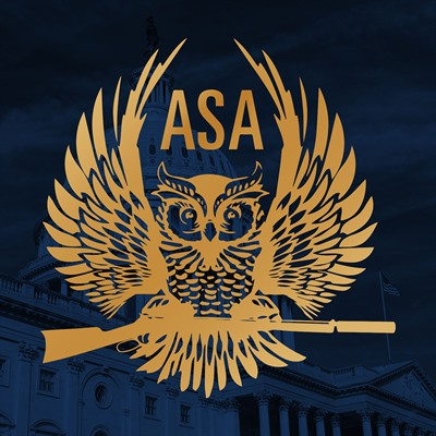 American Suppressor Association Membership - American Suppressor Assocation Membership- Lifetime