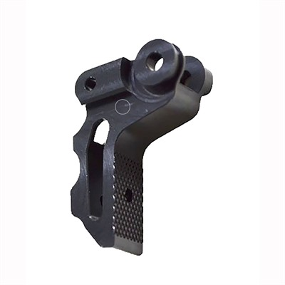 Tandemkross Victory Trigger Shoes For Ruger 10/22 - Victory Trigger Shoe For Ruger 10/22 Black