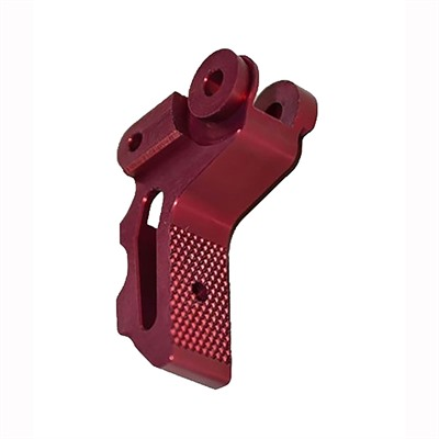 Tandemkross Victory Trigger Shoes For Ruger 10/22 - Victory Trigger Shoe For Ruger 10/22 Red