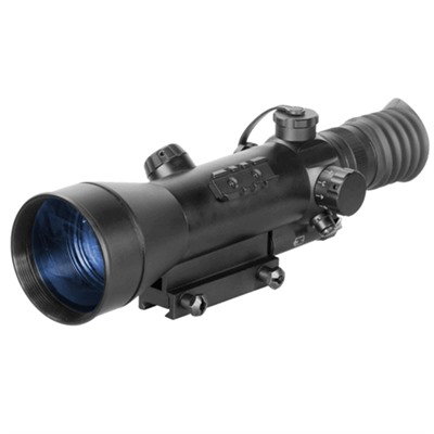 Night Arrow 4-Wpt Night Vision Rifle Scope - Night Arrow 4-Wpt White Phosphor Night Vision Riflescop