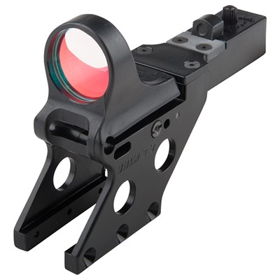 C-More Systems Serendipity Red Dot Sight - Polymer 1911 (0.75