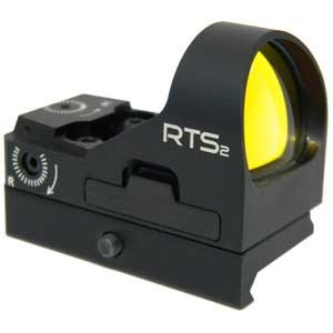 C-More Systems 100-200-342 Rts2 Red Dot Sight