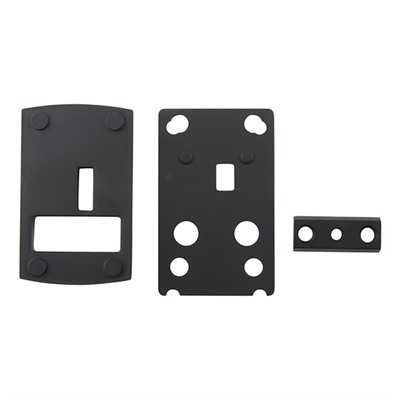 Sts Pistol Mounts - Sts Dovetail Mount Beretta 92