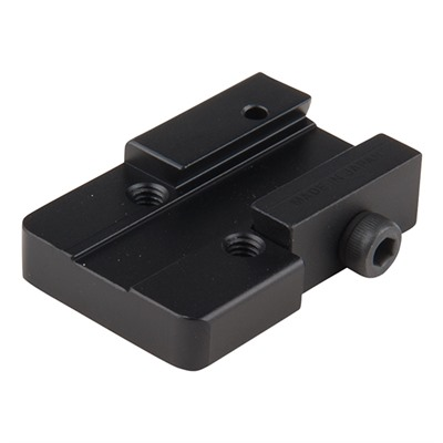 C-More Systems Sts Rail Mounts