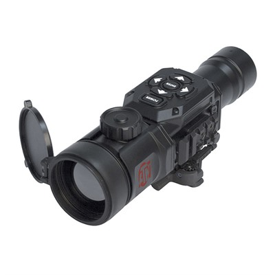 Atn Tico-Series Thermal Clip-On