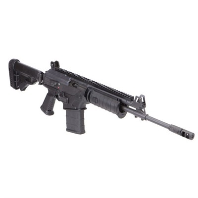 GALIL ACE SAR 18IN 308 WINCHESTER BLACK 20+1RD