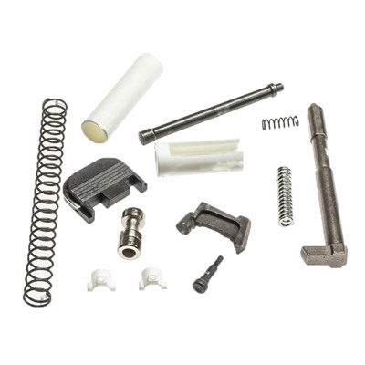 Lone Wolf Dist. Slide Completion Kits For Glock - M22, M23, M27 M35 & M24 Completion Kit For 40 Slides
