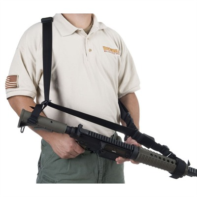 Specter Gear Close Quarters Combat (Cqb) Sling