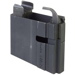Hahn Precision Ar-15/M16 9mm Drop-In Conversion Blocks - Bottom-Loading 9mm Conversion Block