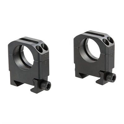 """Farrell Industries Picatinny Scope Rings 1"""" High Rings Online Discount"""