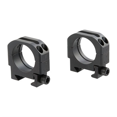 Farrell Industries Picatinny Scope Rings 30mm Standard Rings Online Discount