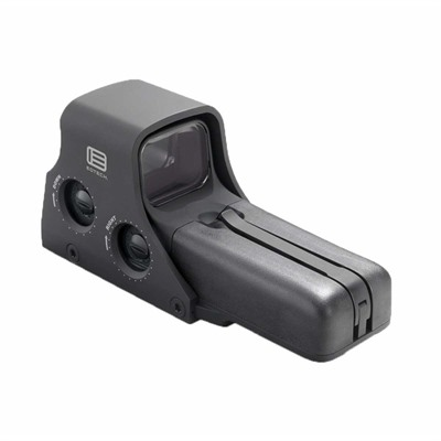 552.A65 Holographic Weapon Sight - 552.A65 Weapon Sight, 65 Moa Ring W/ 1 Moa Dot