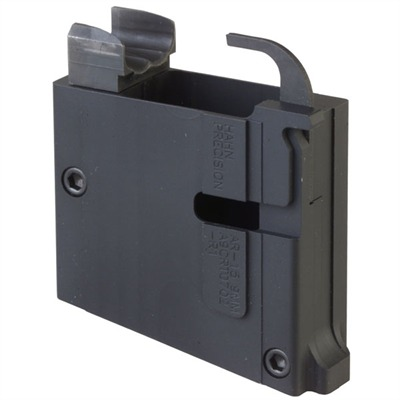 Ar-15 9mm Conversion Block - Top-Loading 9mm Conversion Block