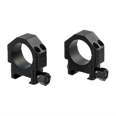 Tps Products, Llc. Tsr Picatinny Scope Rings