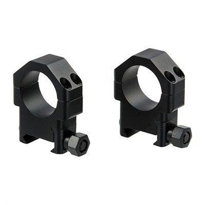 "Tps Products Tsr Picatinny Scope Rings Tsr Aluminum Rings 1"" Medium Online Discount"