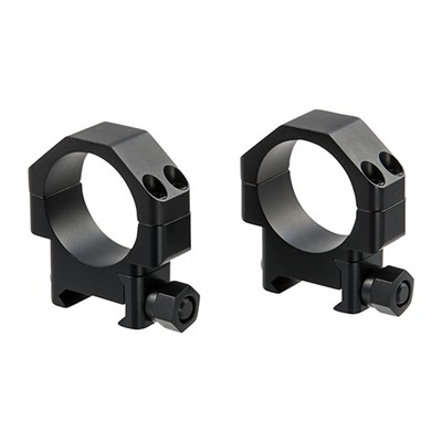 Tps Products Tsr Picatinny Scope Rings - 30mm Low (0.925