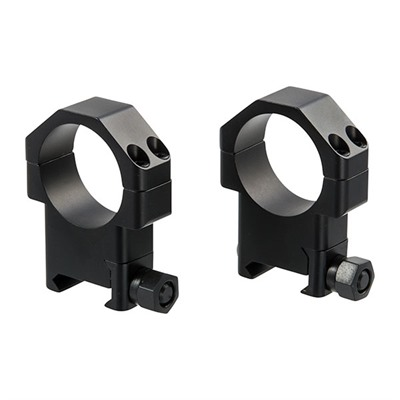 Tps Products Tsr Picatinny Scope Rings - 30mm High (1.225