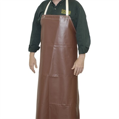 Brownells Neoprene Shop Apron