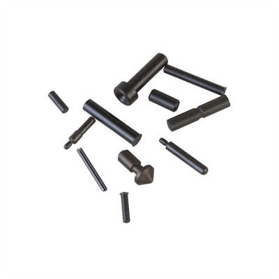 Brownells 1911 One Gun Pin Kit - 1911 Auto One Gun Pin Kit