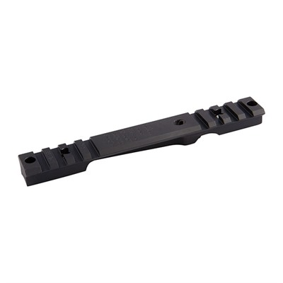 Fg Force Scope Mount G Force Savage 10 16 Short Rd Top Mount Moa U.S.A. & Canada