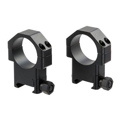 Tps Products Tsr W Picatinny/Weaver Scope Rings Tsr W Steel Rings 30mm High USA & Canada